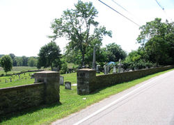 Old Stillwater Cemetery