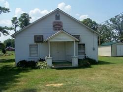 Grace Chapel Baptist Church Cemetery
