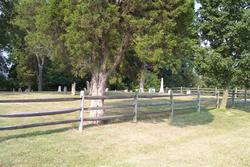 Dog Street Cemetery
