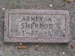 Arney A Sherrod