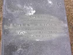 James Bedwell, III