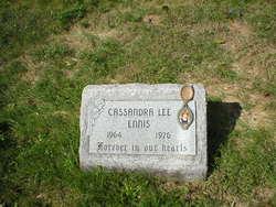 Cassandra Lee Ennis