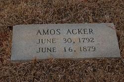 Amos Acker