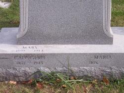 Mary Maggio