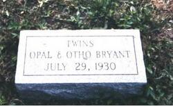 Opal Bryant