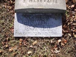 Beneville William Crawford