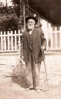 Isaac Henry Martin
