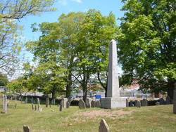 Old Storrs Cemetery