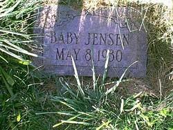 Baby Jensen