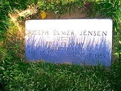 Joseph Elmer Jensen