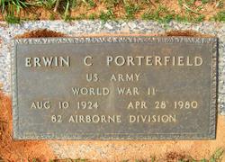Erwin Bob Porterfield