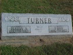 Ira Otis Turner
