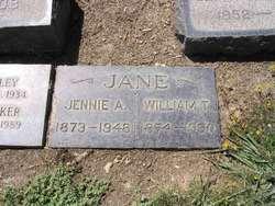 William T. Jane