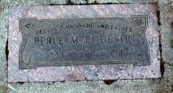 Perle Melvine Poulson