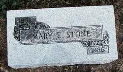 Mary Edith <i>Priest</i> Stone