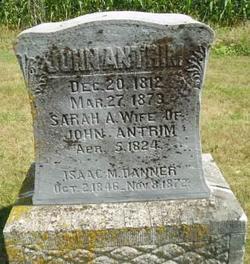 John Antrim