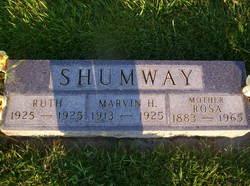 Rosa Shumway