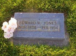 Edward Wheatley Jones