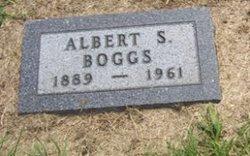 Albert S. Boggs