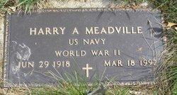 Harry Allen Meadville