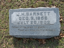 J. H. Barnett