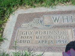 Guy Robinson Whitten