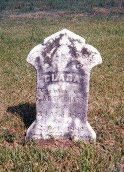 Clara Eberhardt