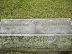 William J Carpenter