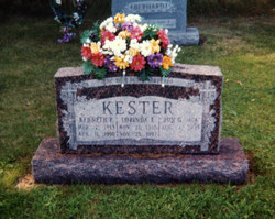Lorinda E. <i>Eberhardt</i> Kester