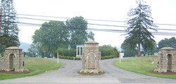 Shelby Hills Cemetery