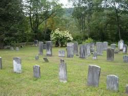 Hall Meadow Cemetery