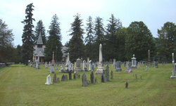 Lime Rock Cemetery