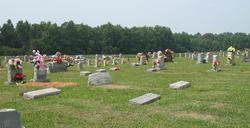 Kirkland Chapel Cemetery