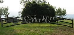 Boxes Cove Cemetery