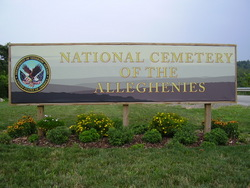 National Cemetery of the Alleghenies
