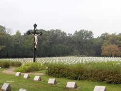 Saint Clara Cemetery