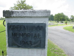Greenwood Memorial Cemetery