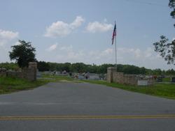 Limestone Community Cemetery