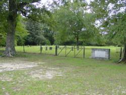 Miller Community Cemetery