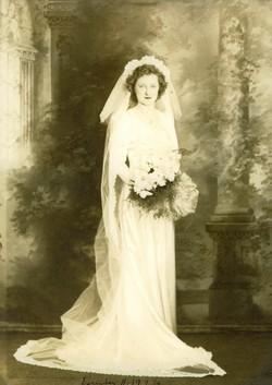 Mary Jane <i>Hull</i> Cahill