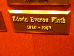 Edwin Everon Ted Flath