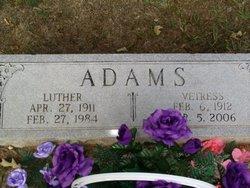 Johnnie Vetress <i>DuLaney</i> Adams