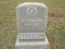 Henry Clay Ferguson