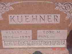 Albert Joseph Kuehner