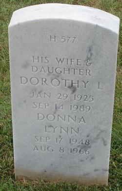 Donna Lynn Cooper