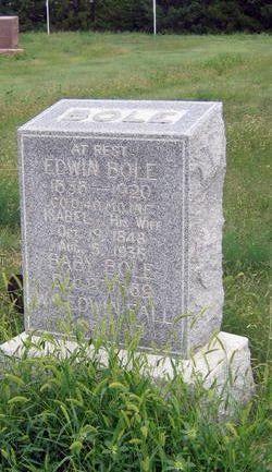 Edwin Bole