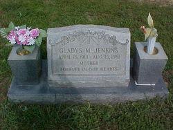 Gladys Irene <i>Marders</i> Jenkins