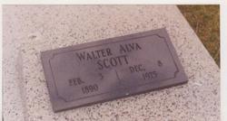 Walter Alva Scott