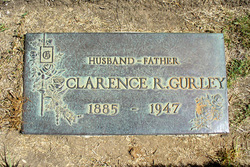 Clarence Ranford Gurley