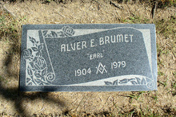 Alver Earl Brumet